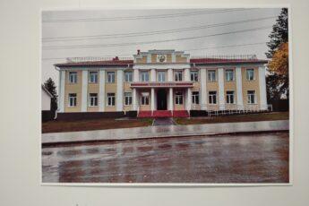 Советский поселкысо искусство школ