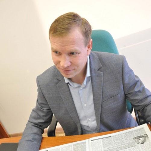 Эдуард Иманаев - Кугарня газет