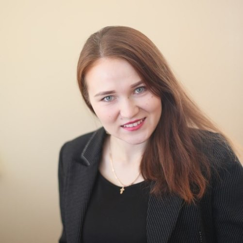 Вероника Мустаева - Кугарня газет