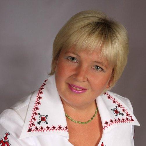 Татьяна Пчёлкина - Кугарня газет