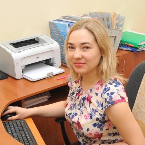 Ирина Шибанаева - Кугарня газет