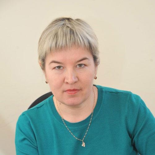 Ирина Степанова - Кугарня газет