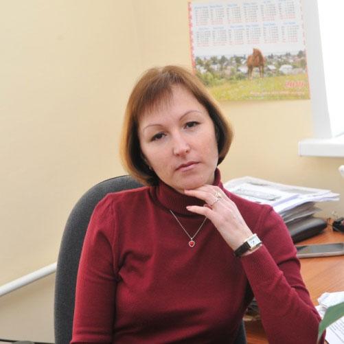 Ирина Ямбаршева - Кугарня газет