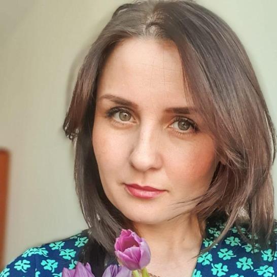 Надежда Моисеева - Кугарня газет