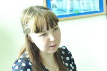 Ирина Нагаева